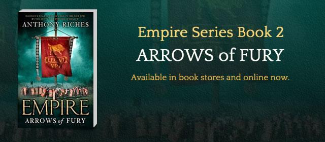 Arrows of Fury