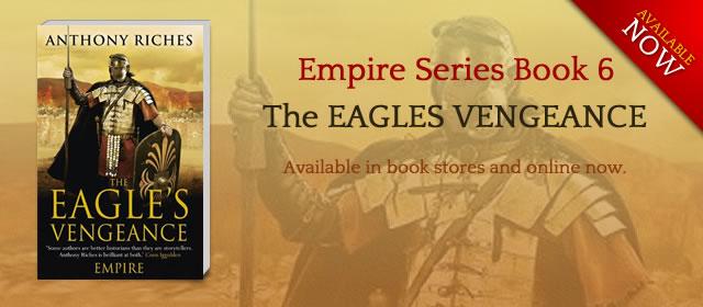 The Eagles Vengeance