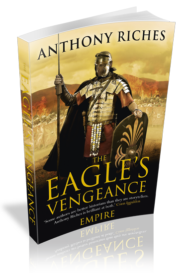 Empire Series: The Eagles Vengeance
