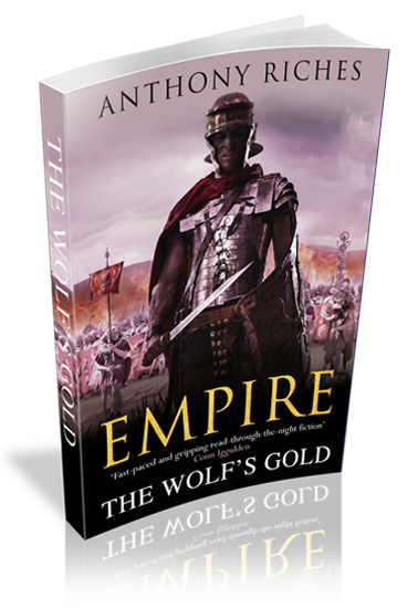 Empire Series: The Wolfs Gold