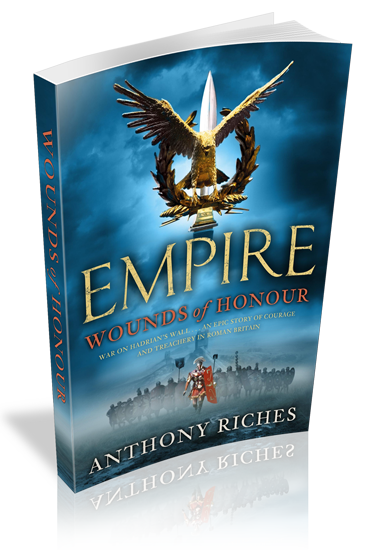 Empire Series: Wounds of Honour