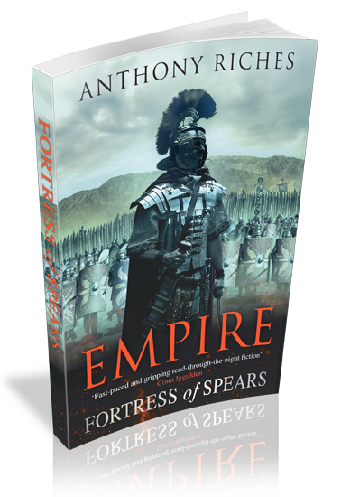 Empire Series: Fortress of Spears