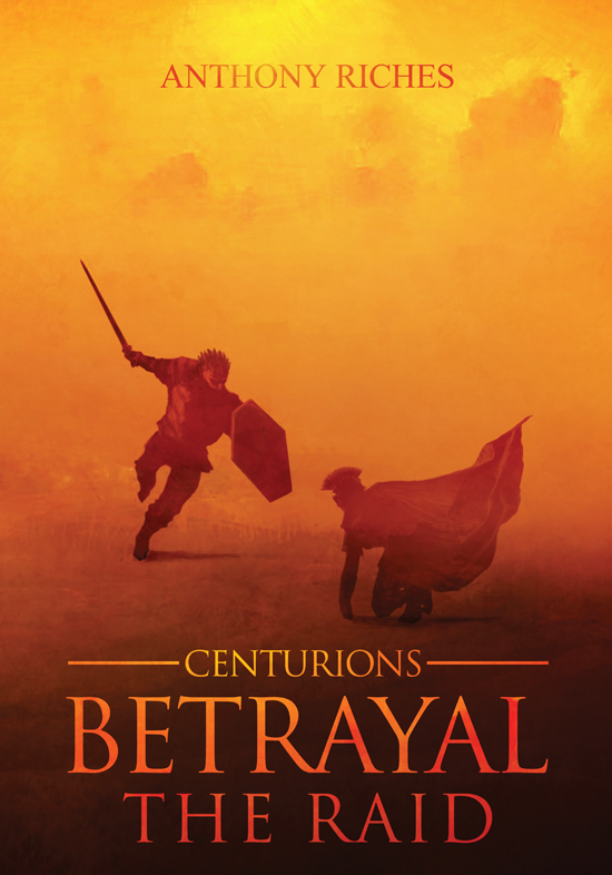 Betrayal: The Raid