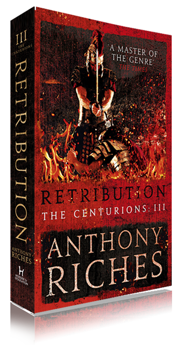 Retribution: The Centurions III